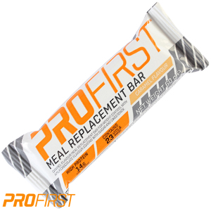 Picture of ProFirst Meal Replacement Bar: Caramel (Case of 24)