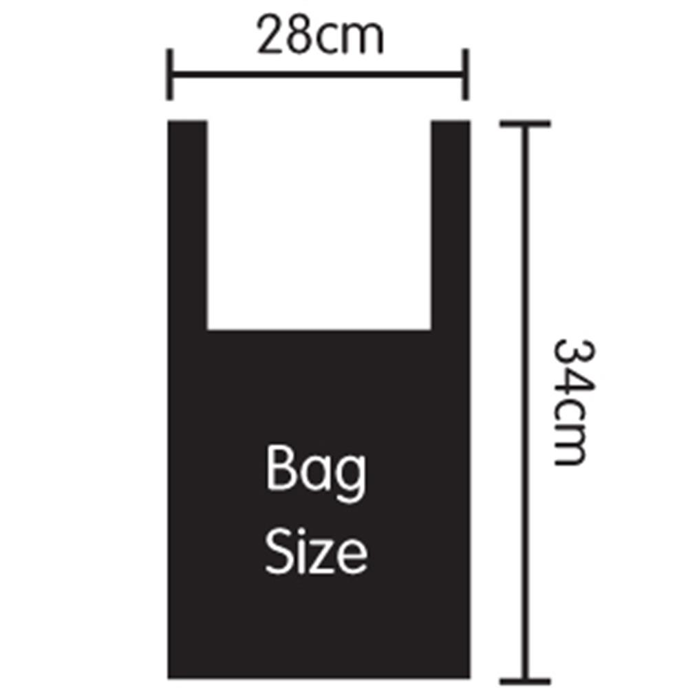 Picture of Extra Thick Doggy Bags (36 x 100 Bag Packs)