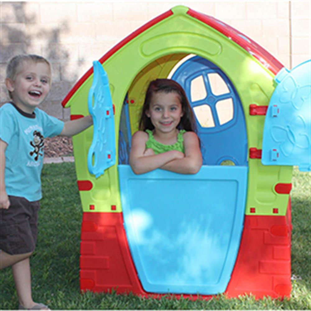 Picture of Palplay Lilliput Dream House