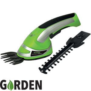 Picture of Garden Cordless Grass Shear & Trimmer