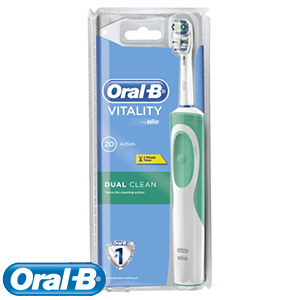 Braun oral b vitality dual clean toothbrush, sexy young asian girls videos