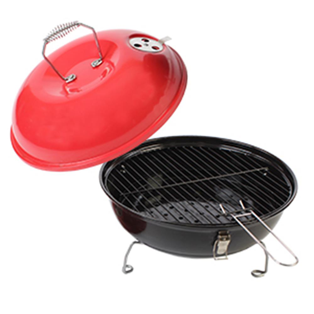 Picture of Barbecue House: 35cm Portable Kettle BBQ