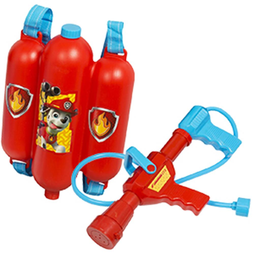 Picture of Paw Patrol Marshall Water Blaster