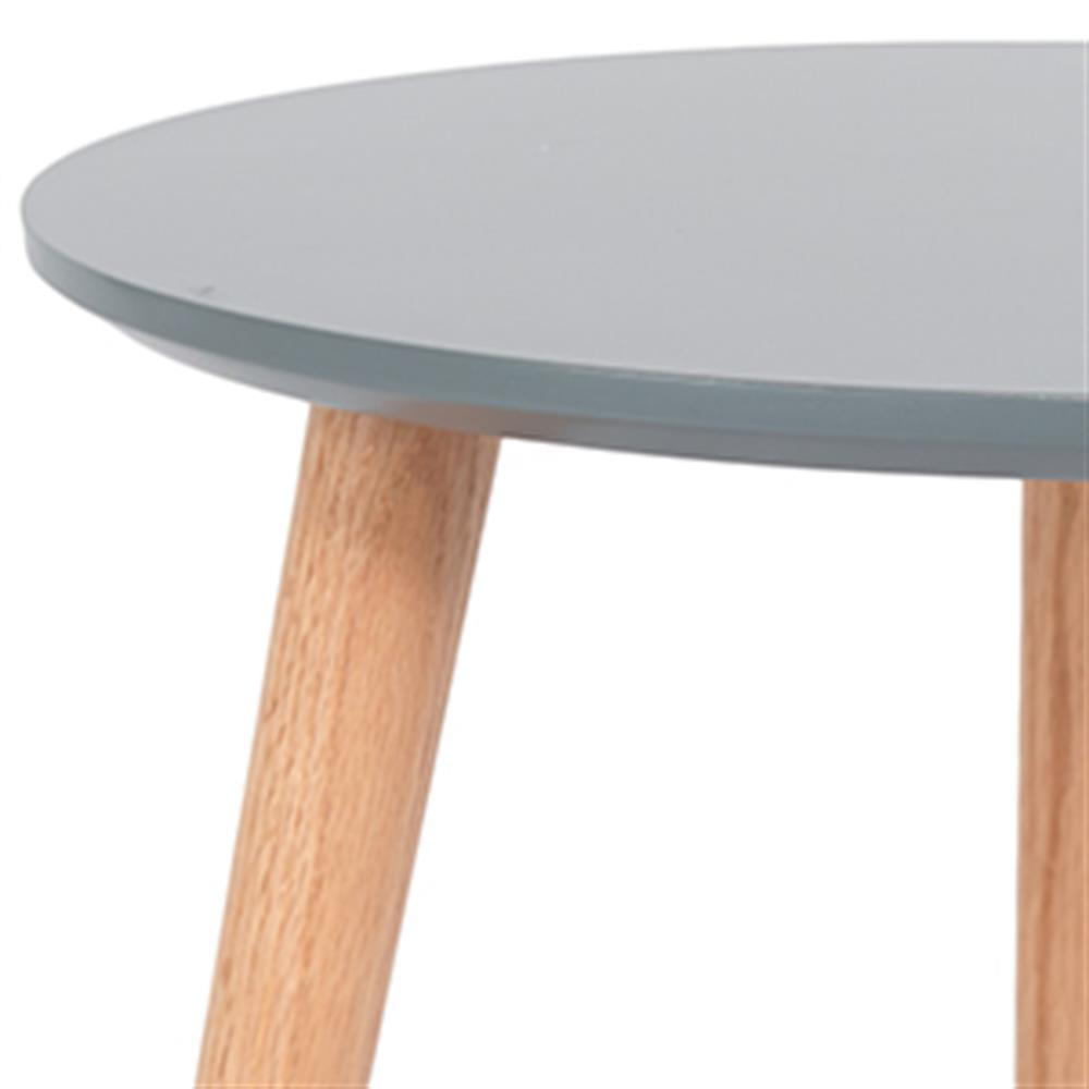 Picture of Loft Range Occasion Side Table: Grey