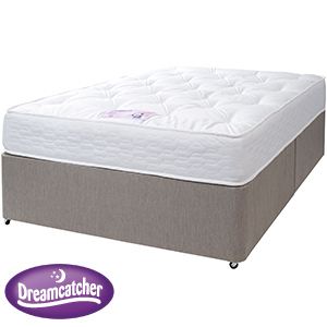 Buy no storage wheat divan base chief mattress at home for Divan base no mattress