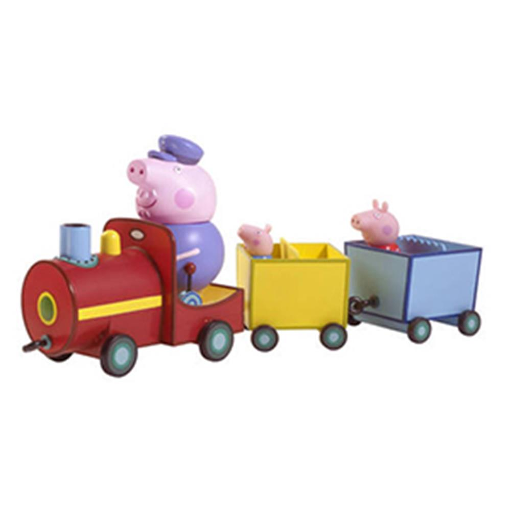 Picture of Peppa Pig: Fun in the Park Playset