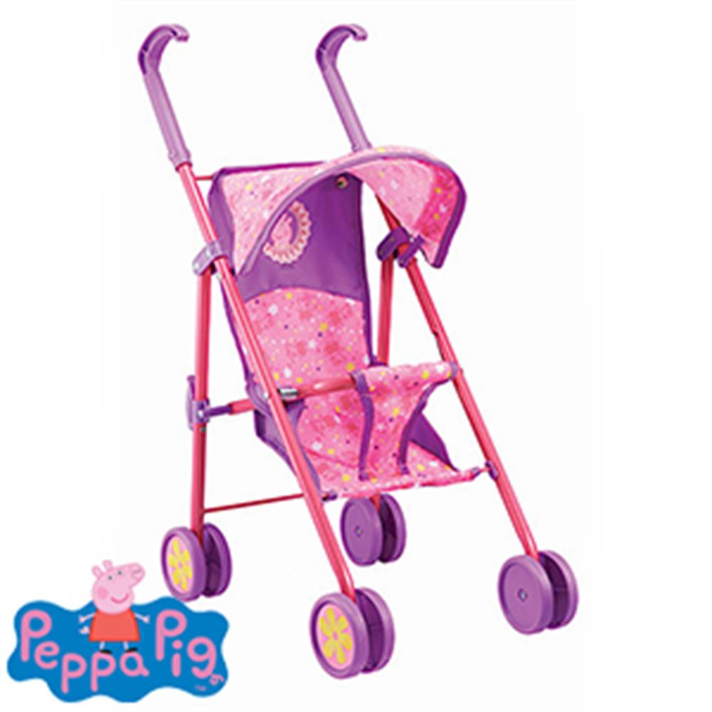 Picture of Peppa Pig Stroller