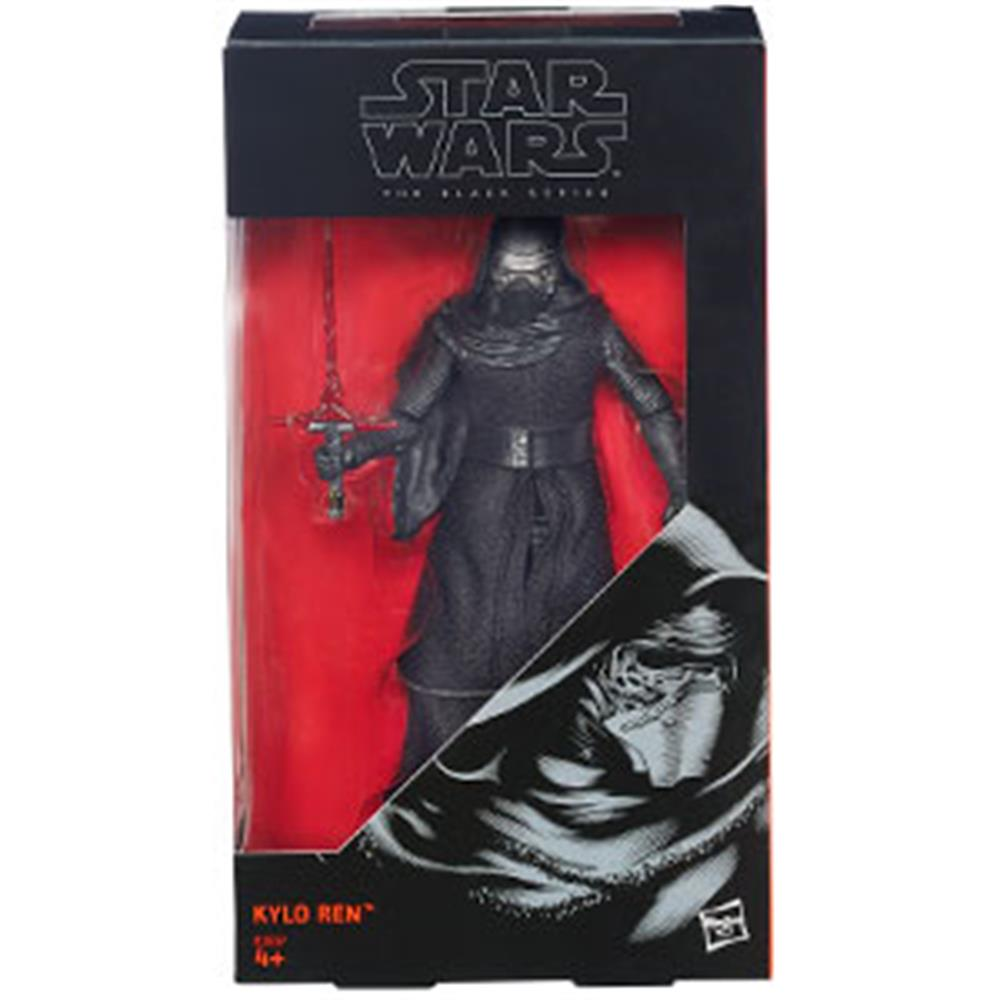 Picture of Star Wars Black Series Action Figure