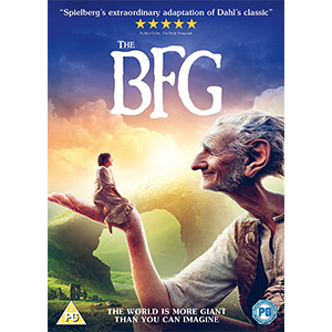 Picture of The BFG DVD