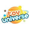 Picture for brand Toy Universe