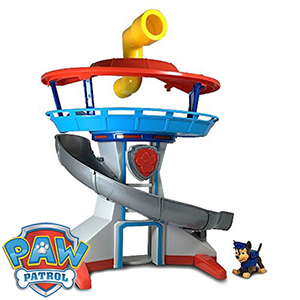 Picture of Paw Patrol: The Lookout Playset
