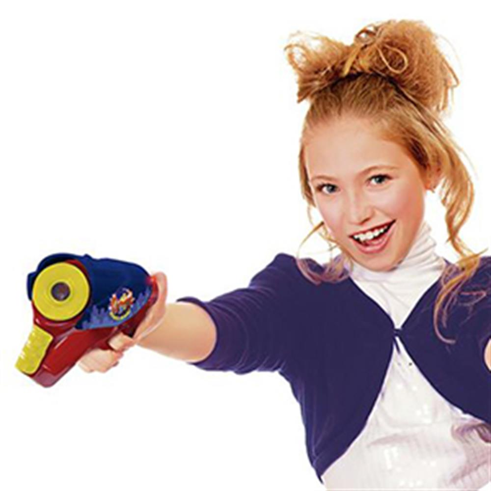 Picture of DC Super Hero Girls Laser Blasters