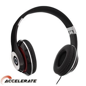Picture of Accelerate: Dynabass Stereo Headphones