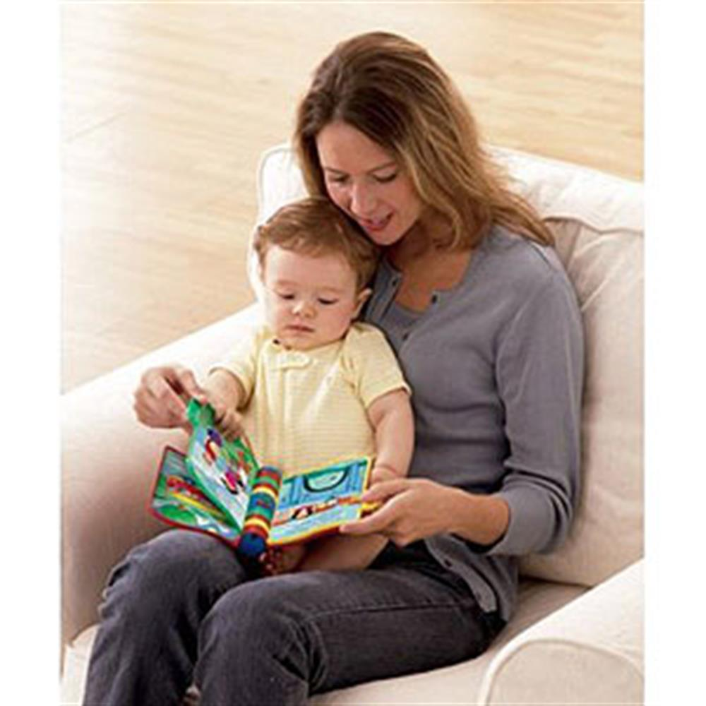 Picture of Vtech Nursery Rhymes Book