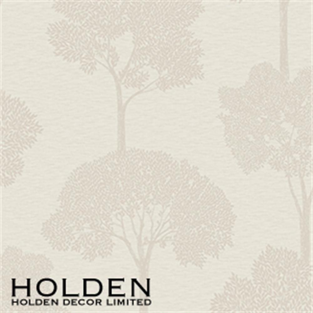 Picture of Statement Opulent Wallcovering: Alisa Cream
