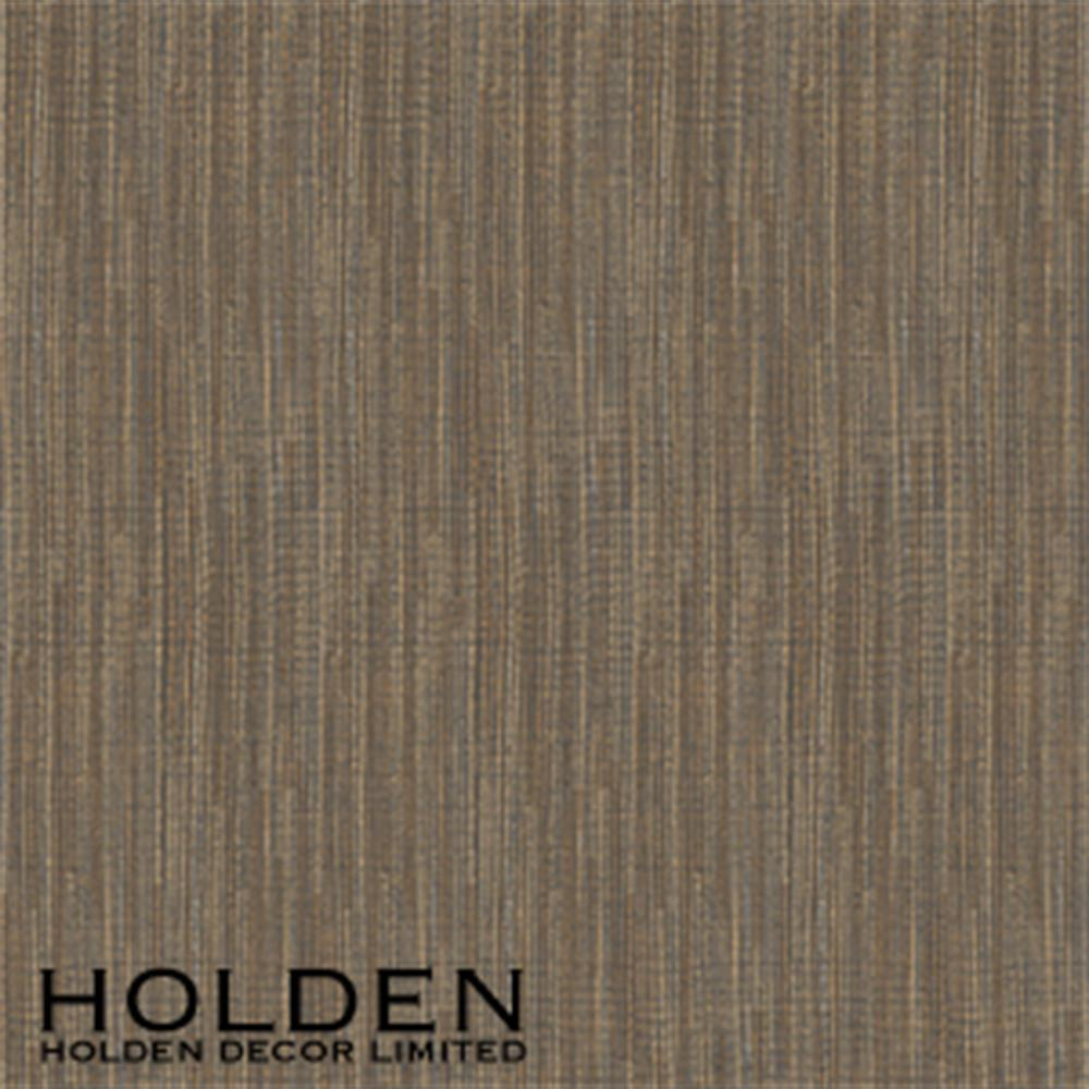 Picture of Statement Wallcovering: Naturelle Charcoal