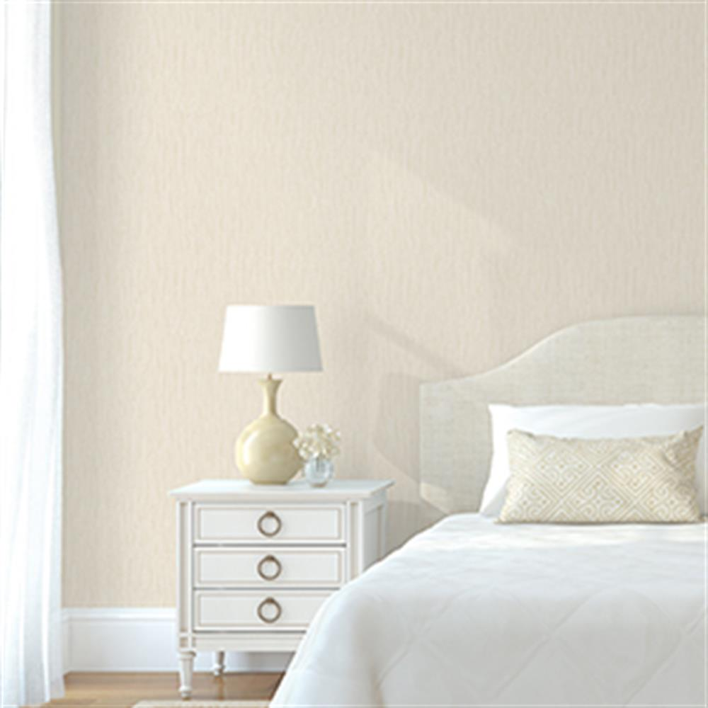 Picture of K2 Feature Wallcovering: Rabanna Cream Duplex