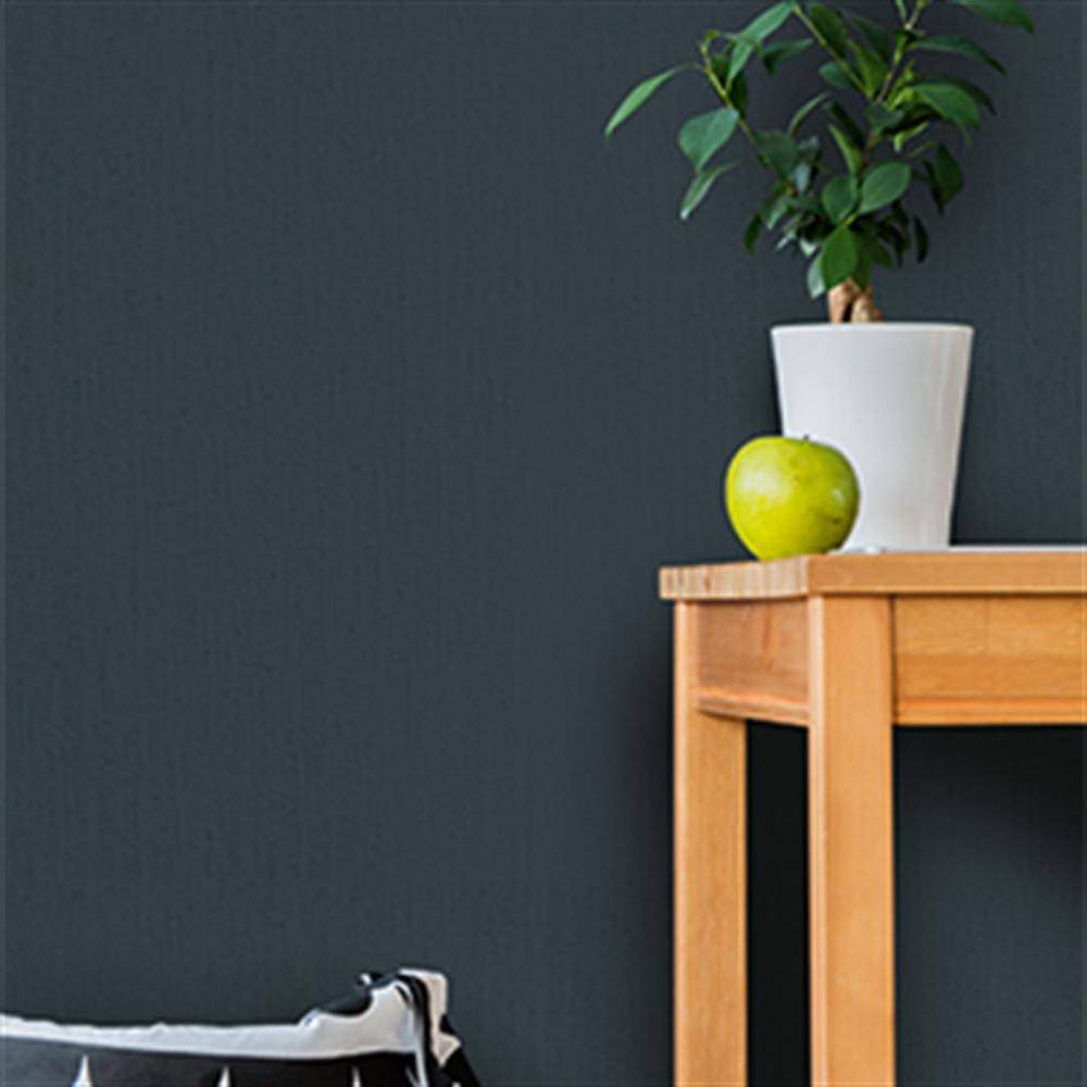 Picture of Anaglypta Paintable Wallpaper: Winterfold White