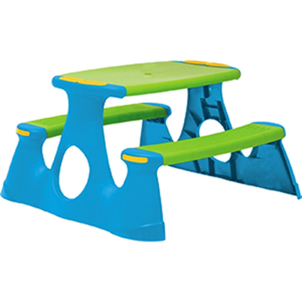 Picture of Starplay Childrens Garden Picnic Bench