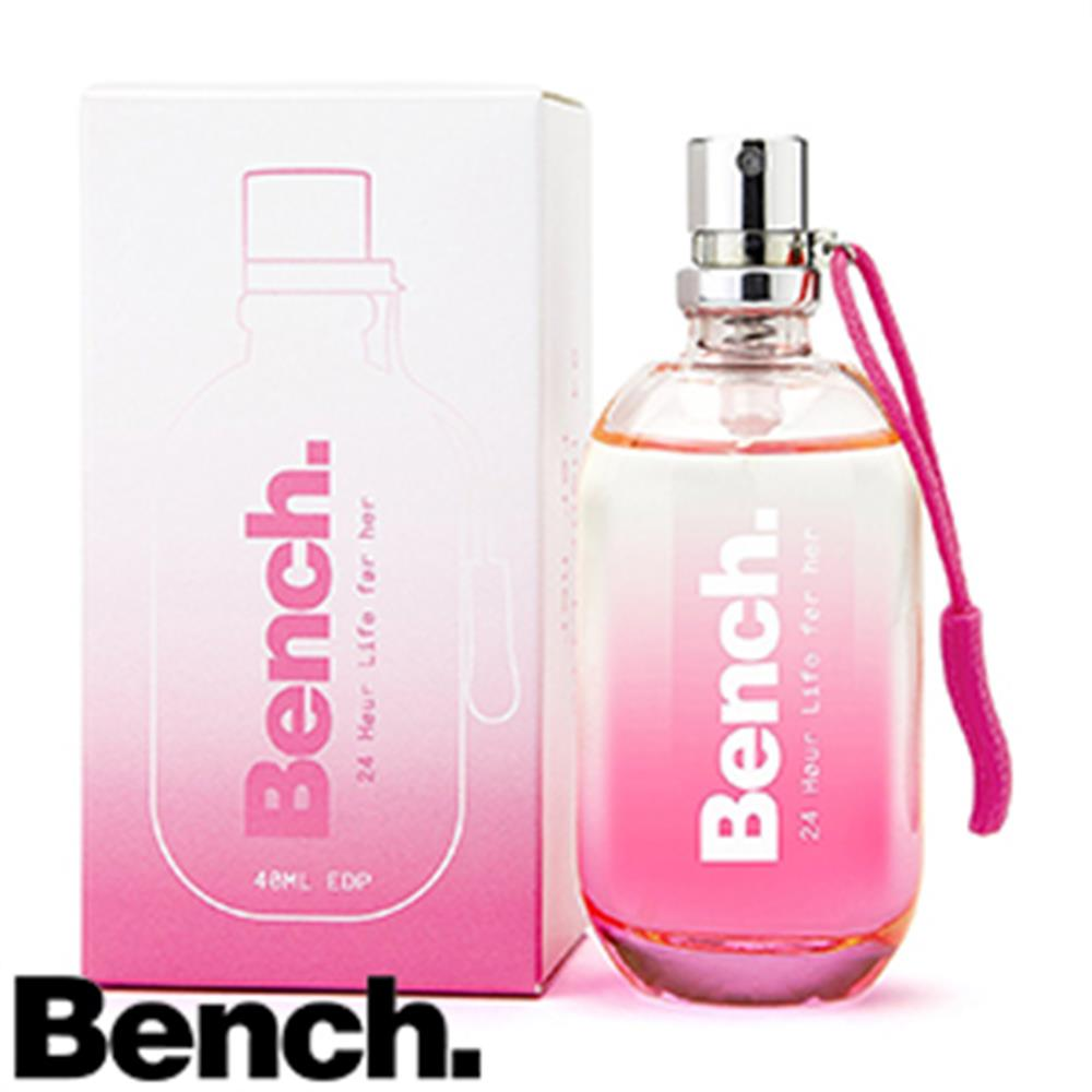 Bench 24 Hour Life for her Eau de