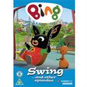 Bing: Swing and Other Episodes DVD