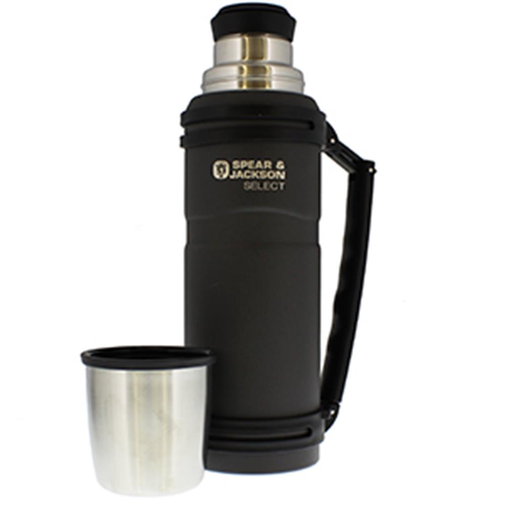 Picture of Spear & Jackson 1.1L Vacuum Flask