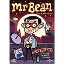Mr Bean: SuperBean & Other Stories DVD