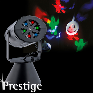 Picture of Prestige Indoor LED Projector Lamp