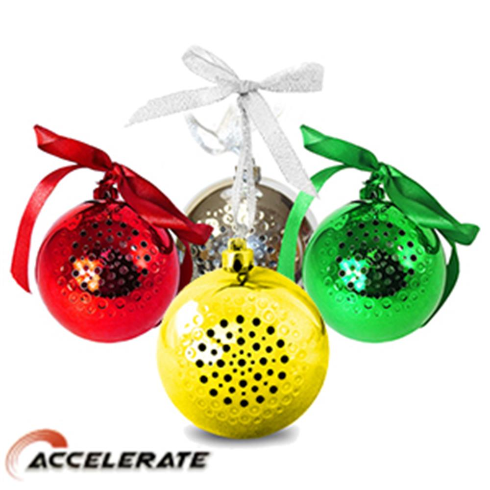 Picture of Wireless Bluetooth Bauble Speaker