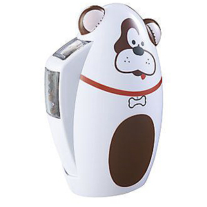 Buy animills salt or pepper grinder dog at home bargains Funky salt and pepper grinders