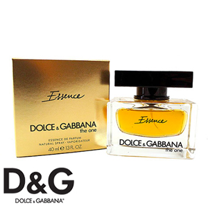 cb9e1628 Buy Dolce & Gabbana: The One Essence 40ml EDP at Home Bargains