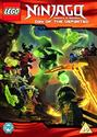 LEGO Ninjago: Day of the Departed DVD