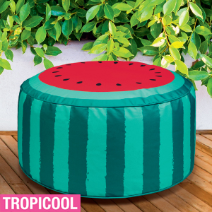 Picture of Tropicool Watermelon Inflatable Stool