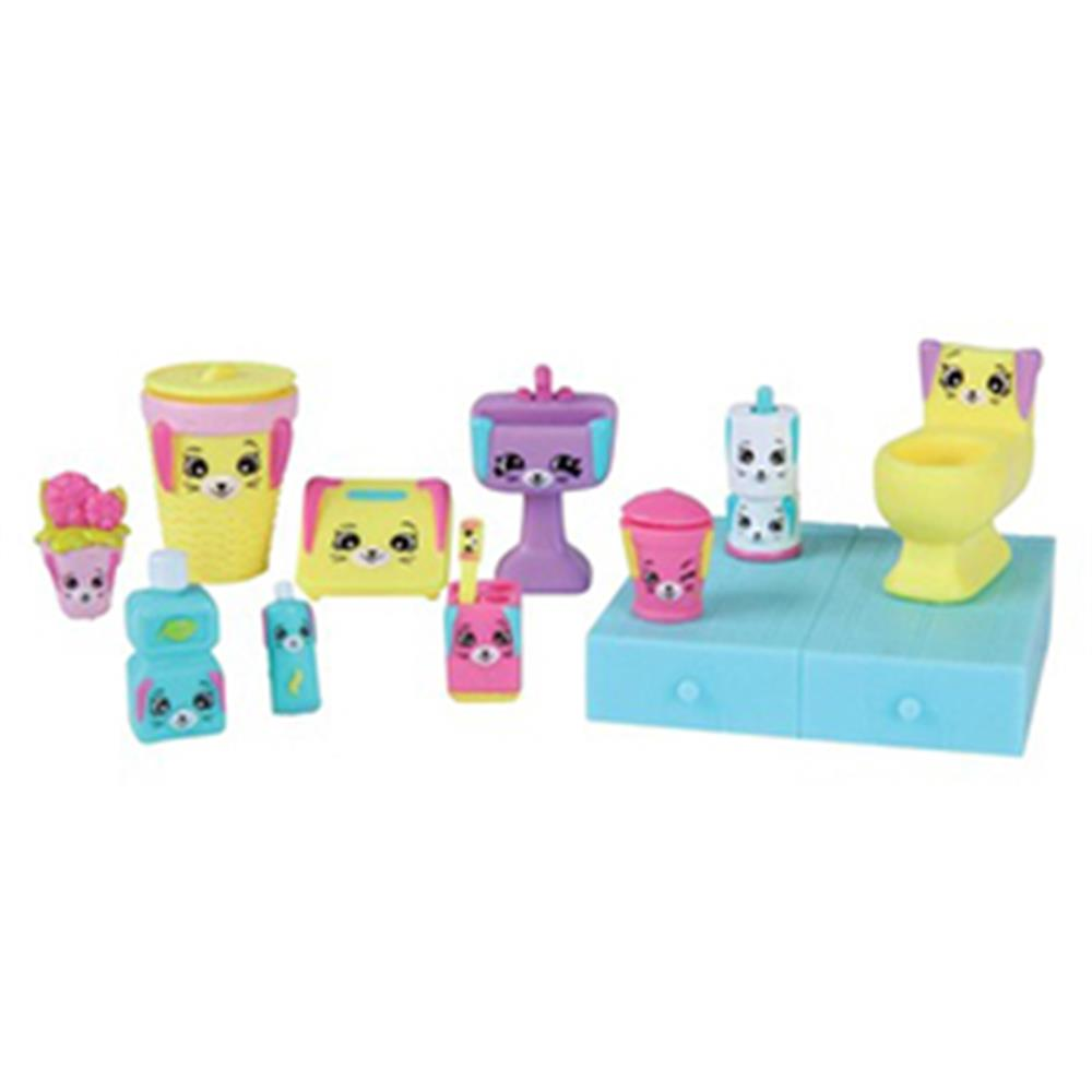 Picture of Shopkins Happy Places Decorator's Pack