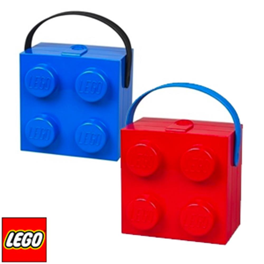 Picture of LEGO Box with Handle (One)