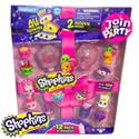 Shopkins Season 7: Party Pack of 12