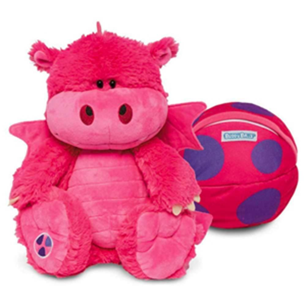 Picture of Buddy Balls Pink Dragon