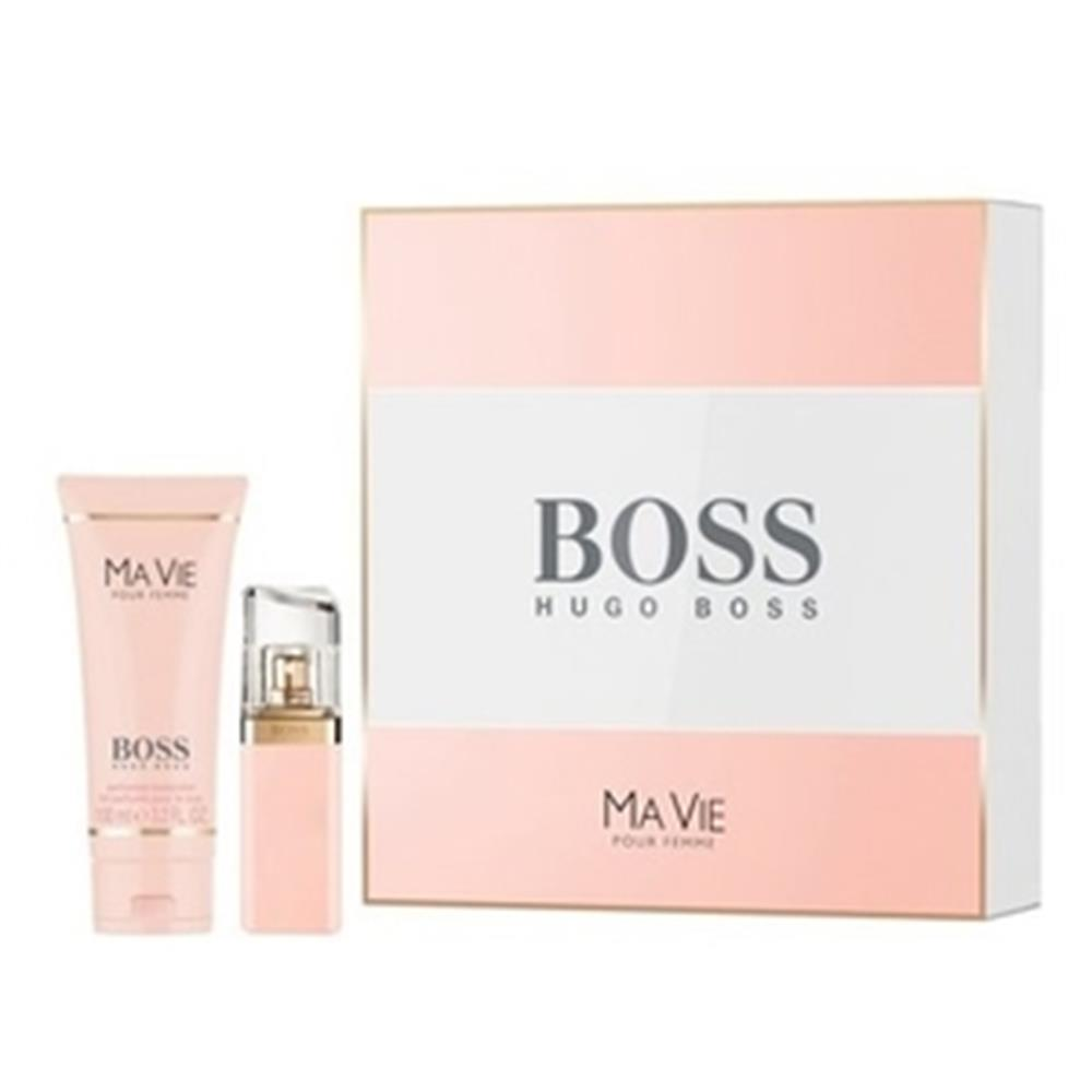 Picture of Boss: Hugo Boss Ma Vie Pour Femme Gift Set