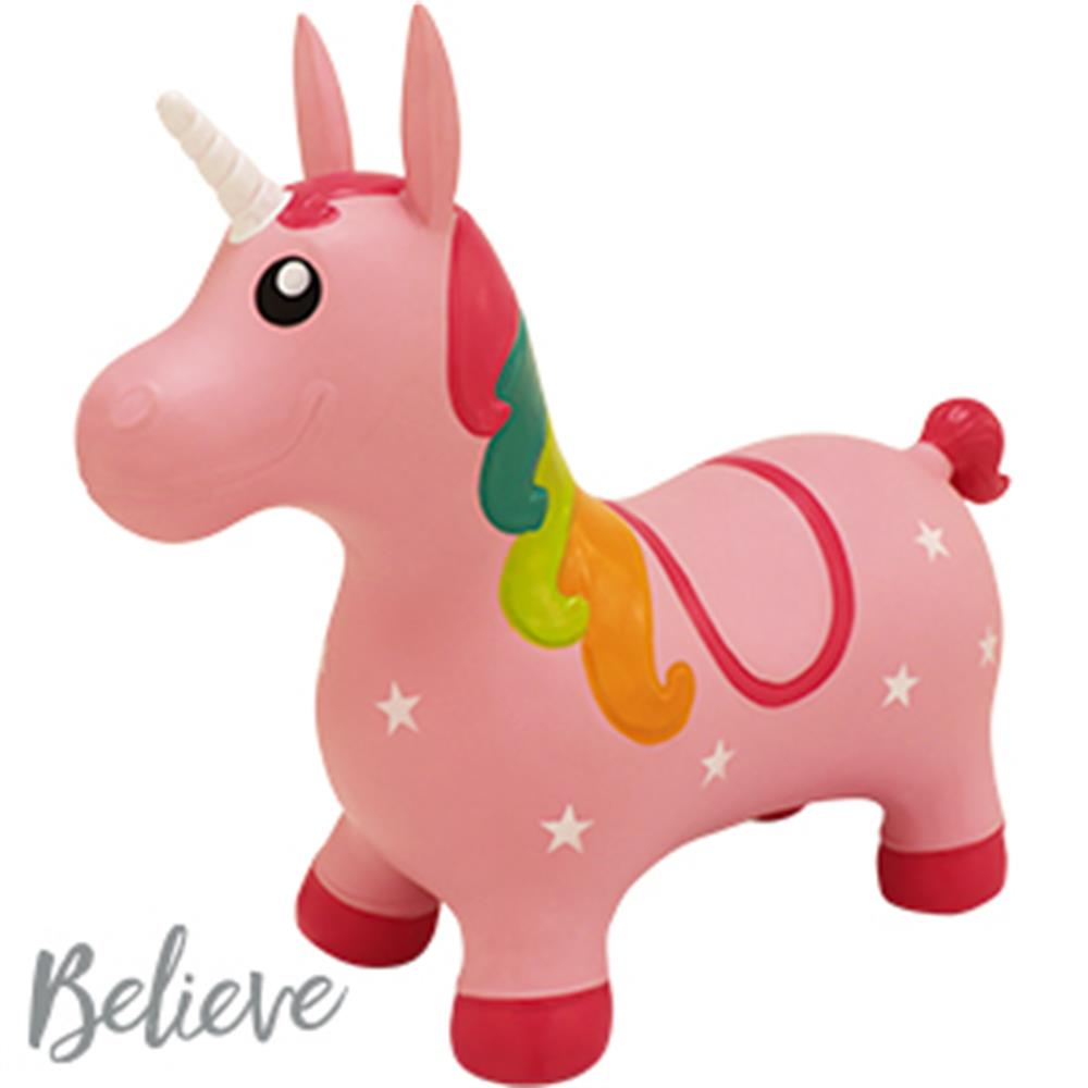Picture of The Magical Unicorn Hopper
