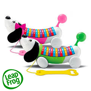 Picture of LeapFrog AlphaPup