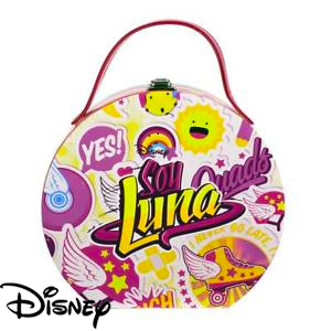 dfe1d018bee Buy Disney Soy Luna  Roller Time Make Up Case at Home Bargains