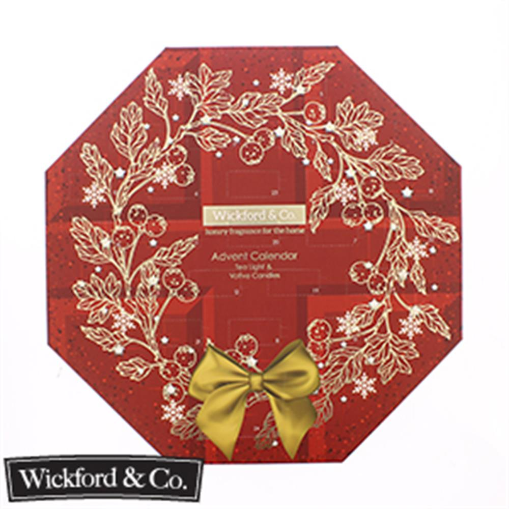 Picture of Wickford & Co. Advent Calendar