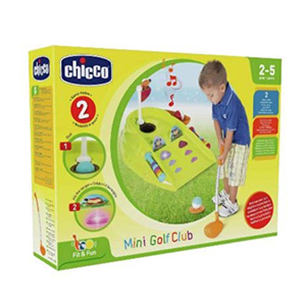 Picture of Chicco Fit & Fun Mini Golf Set