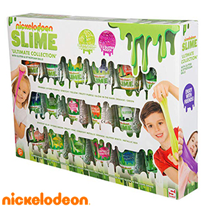 Picture of Nickelodeon Slime Ultimate Collection