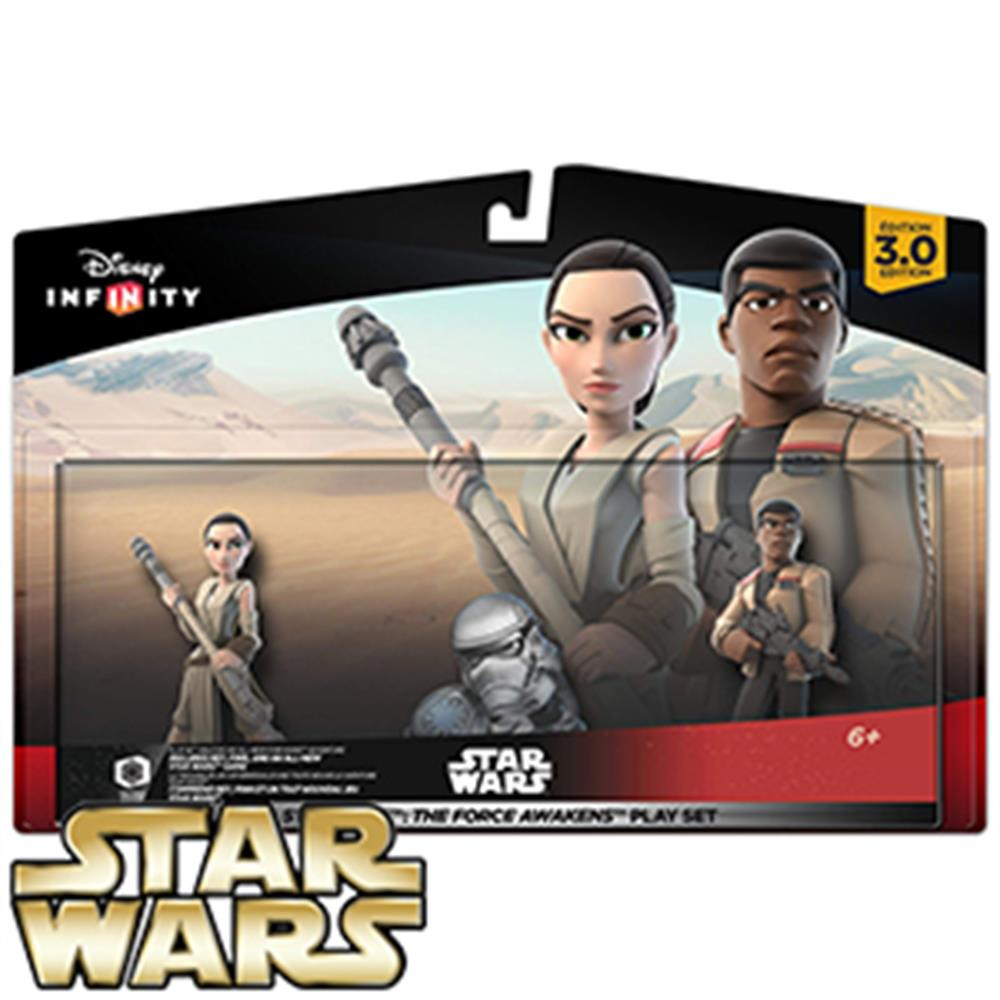 Picture of Disney Infinity 3.0 Star Wars: The Force Awakens Play Set