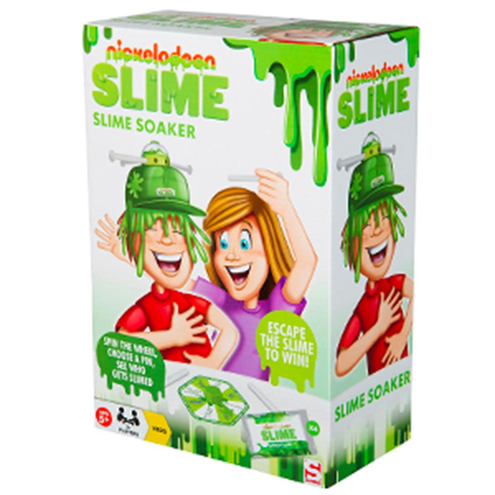 Picture of Nickelodeon Slime Soaker