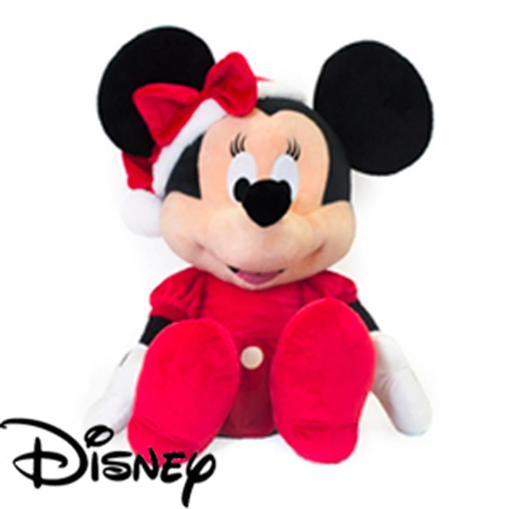 Picture of Disney Christmas: Minnie Mouse Medium Plush