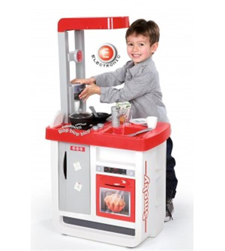 Picture of Smoby Bon Appetit Electronic Play Kitchen