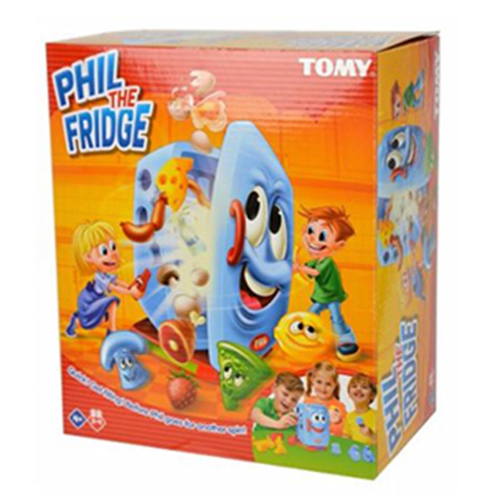 Picture of Tomy Phil the Fridge Game