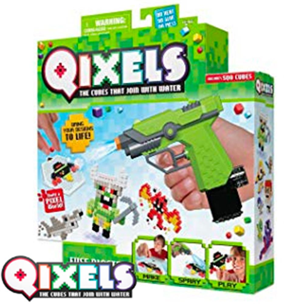 Picture of Qixels Fuse Blaster